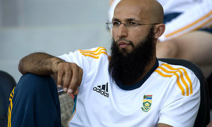 Amla or Du Plessis likely to captain World XI team set to visit Pakistan