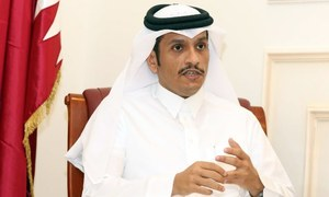 "Qatar warns Saudi Arabia against using Haj as a ""tool for political manipulation"""