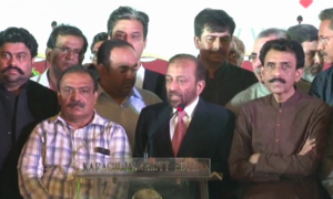 MQM-P postpones conference after no-show by national parties