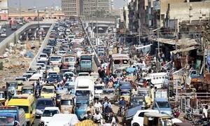 کراچی رہنے کے قابل کیوں نہیں؟