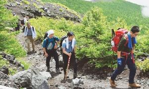 Protect Japan's Mt Fuji amid climbing boom