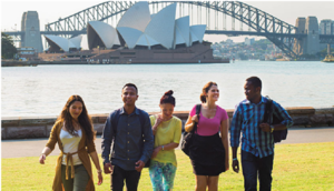 Do you want to study in Australia? Here's your chance