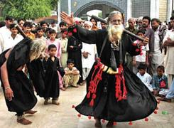 Urs celebrations of Baba Bulleh Shah from today