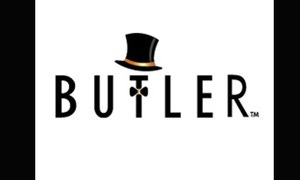 Butler at your service!