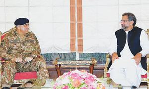 Pakistan recounts sacrifices in Afghan war, wants re-invigoration of peace process