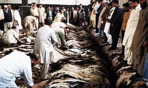 Govt bars 65 proscribed outfits from collecting hides during Eidul Azha