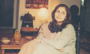 For any art to flourish it is imperative that its roots be in the soil: Madeeha Gauhar