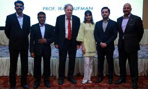 Leading C-Suite executives attend 'Digital or Death' workshop in Lahore