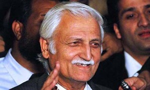 Senator Babar points to 'invisible roadblocks' in Fata-KP merger