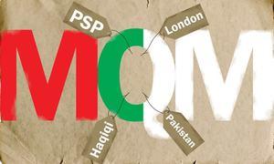 کراچی میں ایم کیو ایم کی دھڑے بندی سے کس کو فائدہ ہے؟