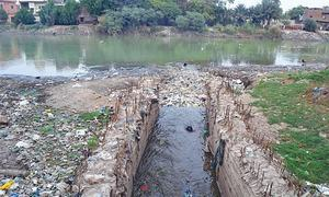 Govts in Asia-Pacific region fail to check river pollution