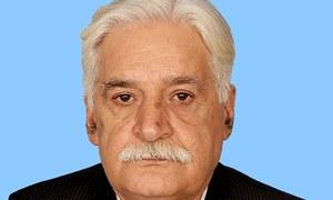 Dissident PTI lawmaker Gulzar Khan passes away