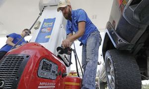 How Hurricane Harvey will impact prices at the gas pump
