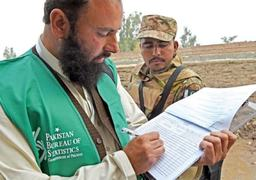Karachi's rural population increases by over 275pc in census