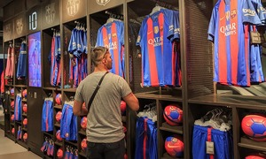 Top 5 things every Barca fan should absolutely have