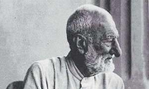 Bacha Khan: A misunderstood leader