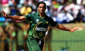 I don't need a coach to tell me how to bowl: Shoaib Akhtar