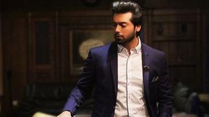 I don't think I'm a great actor but I am very hardworking: Fahad Mustafa