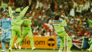 Time to reflect on Pakistan's sporting decline