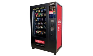 Snacking made convenient with over 100 'smart' vending machines placed across Pakistan