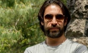 I was typecast after a comical role in Janaan, says actor Ali Rehman Khan