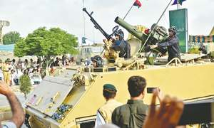 Exciting programmes held in city to  celebrate Defence Day