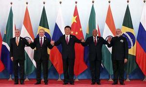 چین کیوں مغرب کی بولی بولنے لگا؟