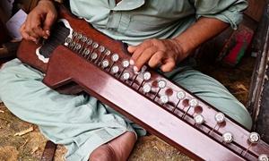 Elders 'ban' musical gatherings in Landi Kotal