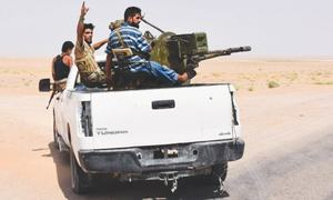 West might hardly believe it, but it seems Assad has won the Syrian war