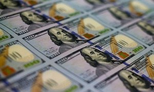 Money laundering: Pakistan on 46th spot among 146 countries
