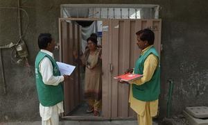'Doubtful' census results may cause serious repercussions for Karachi, moot told