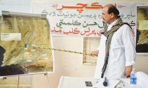 'Encroachment of Lat drain caused flooding in Saadi Town'