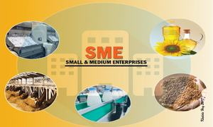 Need to promote agriculture SMEs is growing
