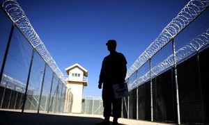 Innocent and imprisoned: the forgotten Pakistanis of Bagram