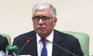 Afghans were counted alongside Pakistanis in census: chief census commissioner