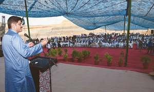 'Benefits of Sindh's Rs11bn investment in coal sector set to trickle down to masses'