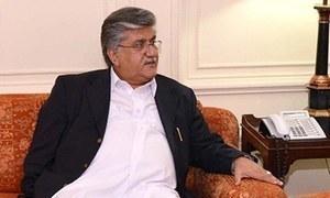 بینک آف خیبر کے سربراہ کی برطرفی کے نوٹیفکیشن پر حکم امتناع جاری