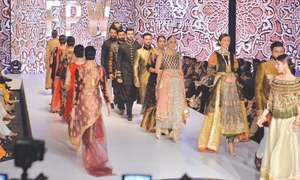 FPW forecasts winter weddings in white