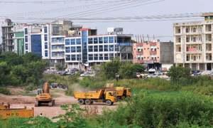 NOC 'hurdle' puts homebuilders in a bind