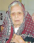 Dadi Lila — a committed academician, social worker