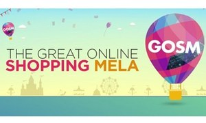 Daraz 'Great Online Shopping Mela' is live now