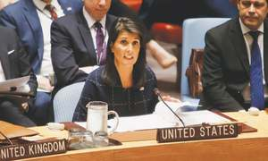 Nikki Haley's pro-Israeli propaganda line could cause real problems for Lebanon
