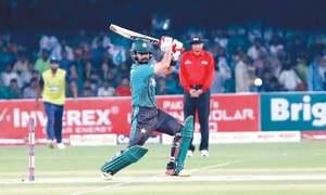Shehzad seals landmark series triumph for Pakistan