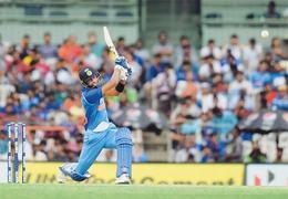 Pandya's all-round show sinks Australia in rainy Chennai