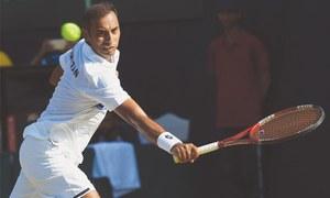 Aqeel seals thrilling triumph for Pakistan in Davis Cup