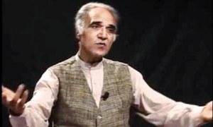 Death of Iftikhar Qaiser shocks his fellow artists, fans