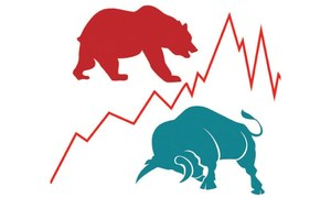 Pakistan Stock Exchange down but not out