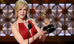 Emmys 2017: The Handmaid's Tale and Big Little Lies win big