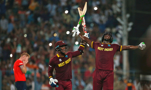 Brathwaite's long trip pays off as West Indies sweep aside England