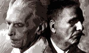 How Jinnah and Iqbal's speeches were censored